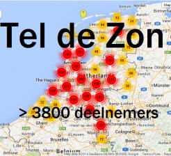 TeldeZonkaart
